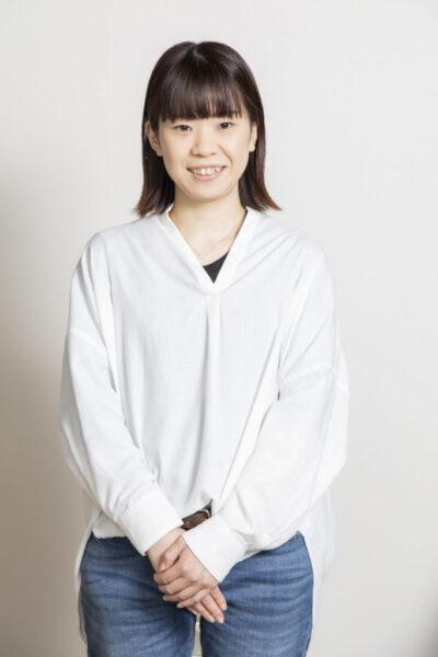 石井 梨津子