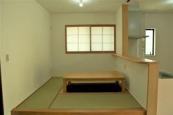 堺市中区のお家