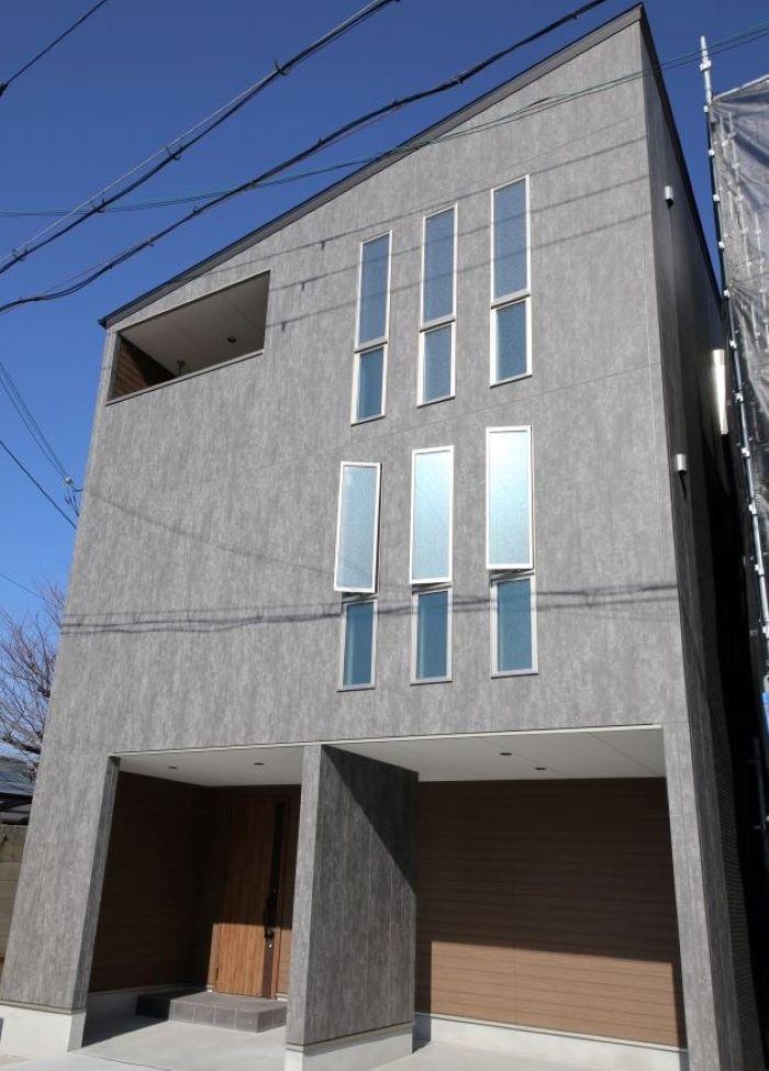 堺市堺区のお家2