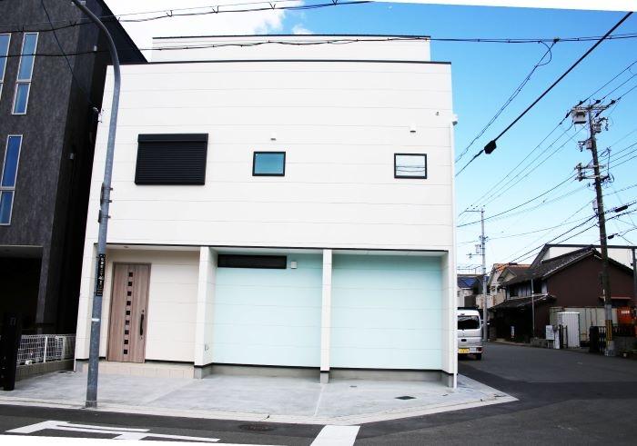 堺市堺区のお家3